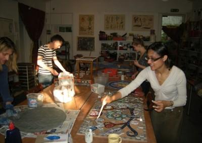 mosaic class web3