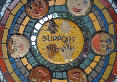 Support Mosaic