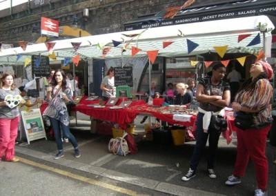 market day 11