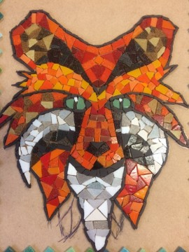 mosaic class project