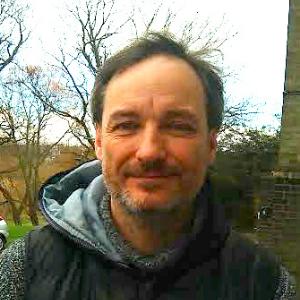 Paul Hague