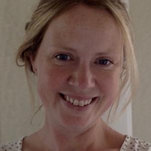 Amy Longrigg