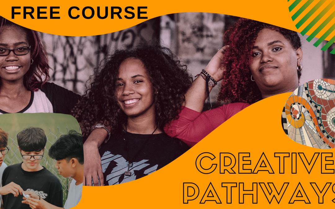 Join Creative Pathways in November